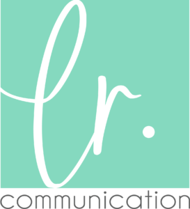 LR Communication Logo