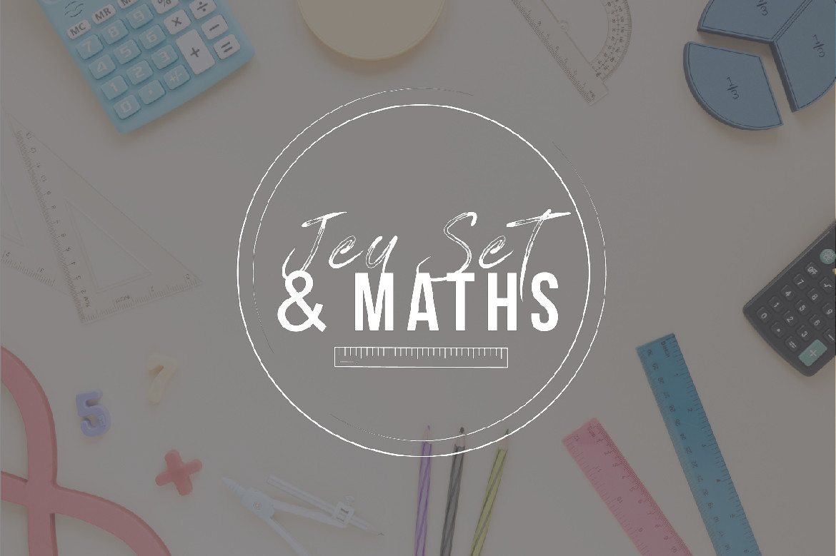 logo jeu set et maths